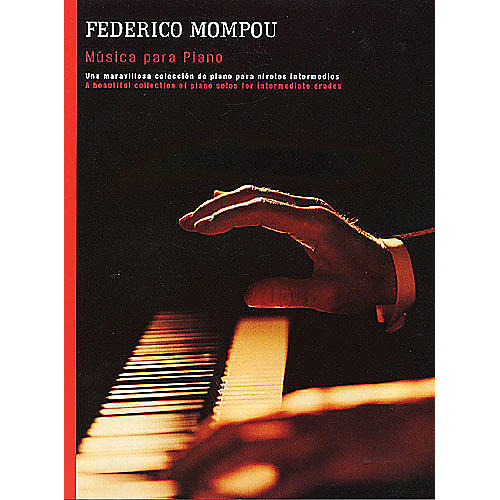 Music Sales Musica para Piano Music Sales America Series Softcover