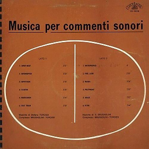 Alliance Musica per Commenti Sonori