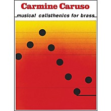 Hal Leonard Musical Calisthenics for Brass