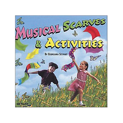 Kimbo Musical Scarves & Activities