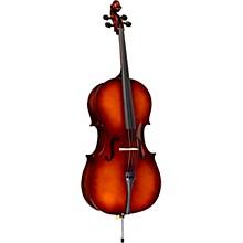 Open BoxBellafina Musicale Series Cello Outfit