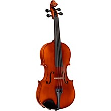 Musicale Series Viola Outfit 15.5 in.