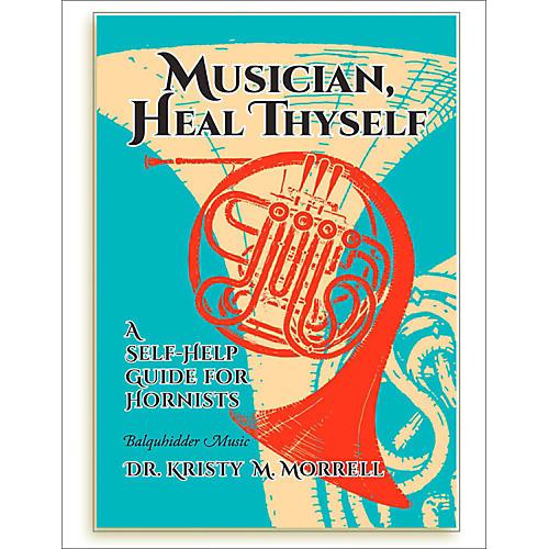Carl Fischer Musician, Heal Thyself