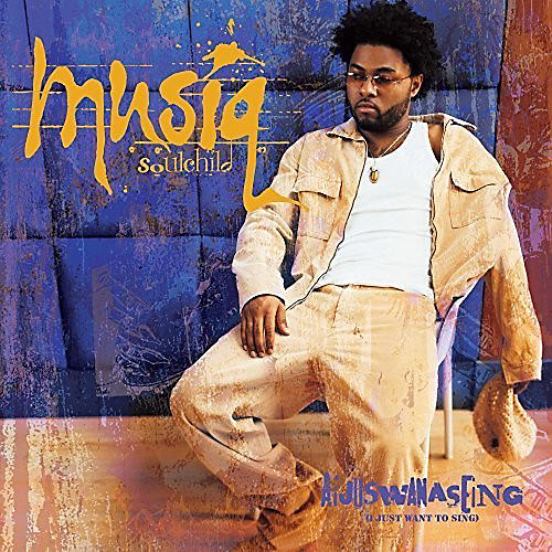 Alliance Musiq Soulchild - Aijuswanaseing