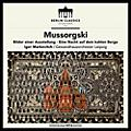 Alliance Mussorgsky: Pictures at an Exhibition thumbnail