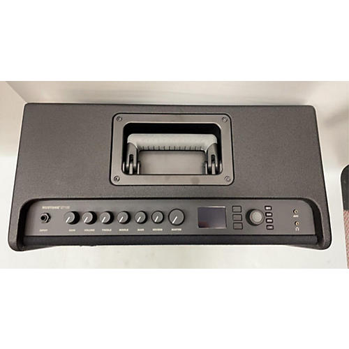 Mustang GT 100 100W 1x12 Guitar Combo Amp