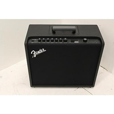 Fender Mustang GT 100 100W 1x12 Guitar Combo Amp