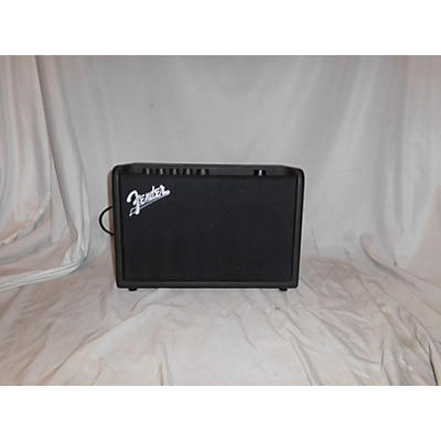 Fender Mustang GT 40 40W 2X6.5 Guitar Combo Amp