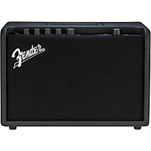 Open Box Fender Mustang GT 40 40W 2x6.5 Guitar Combo Amplifier