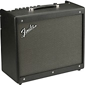 New NAMM Amps