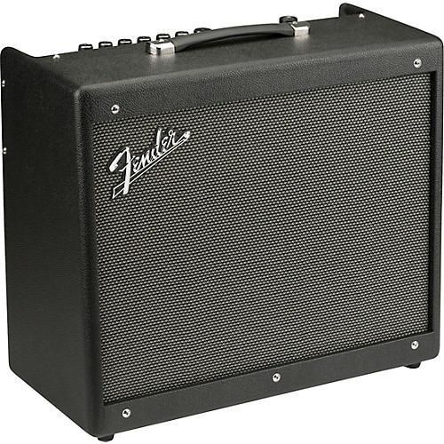 Fender Mustang GTX 100 100W 1x12 Guitar Combo Amp Black
