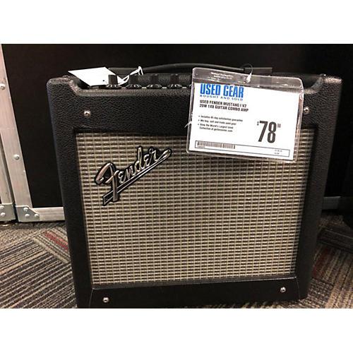Mustang I V2 20W 1X8 Guitar Combo Amp