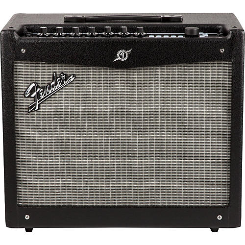 fender mustang iii v.2 100w 1x12 guitar combo amp | musician's friend