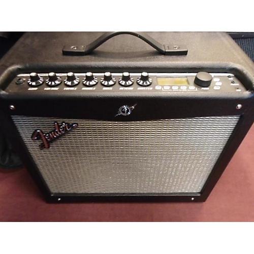 Mustang III V2 100W 1x12 Guitar Combo Amp