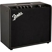 Open BoxFender Mustang LT25 25W 1x8 Guitar Combo Amp