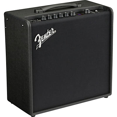 Fender Mustang LT50 50W 1x12 Guitar Combo Amp