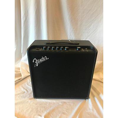 Fender Mustang LT50 Guitar Power Amp