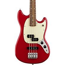 Open BoxFender Mustang PJ Bass Pau Ferro Fingerboard