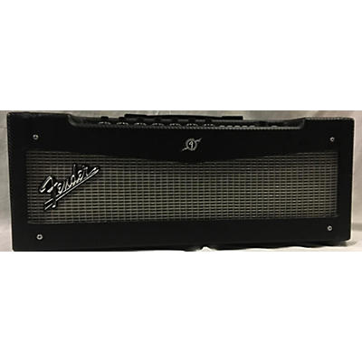 Fender Mustang V 350w Solid State Guitar Amp Head