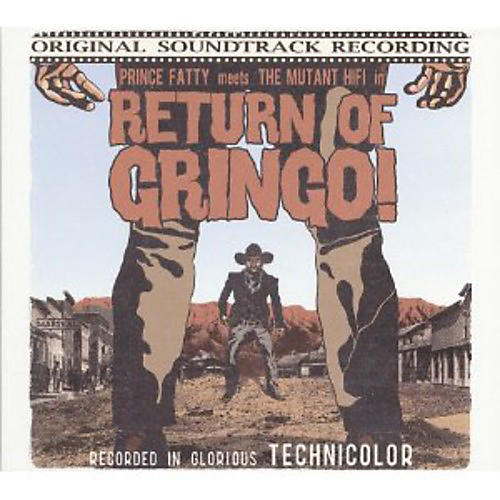 Alliance Mutant Hi-Fi - Return of Gringo
