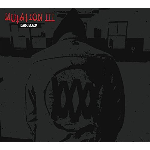 Alliance Mutation - Mutation III: Dark Black