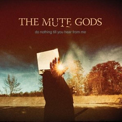 Alliance Mute Gods - Do Nothing Till You Hear from