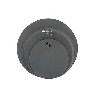 Vic Firth Mute Pack Impact Badge
