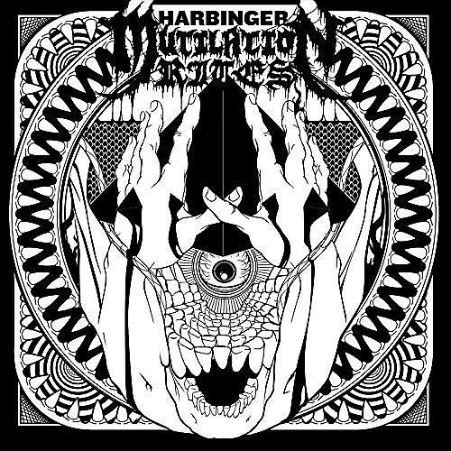 Alliance Mutilation Rites - Harbinger