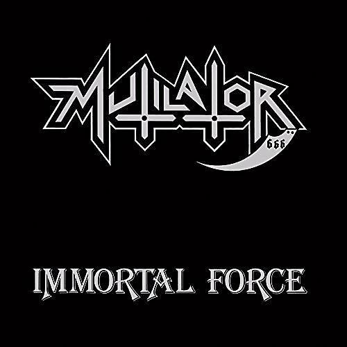 Alliance Mutilator - Immortal Force