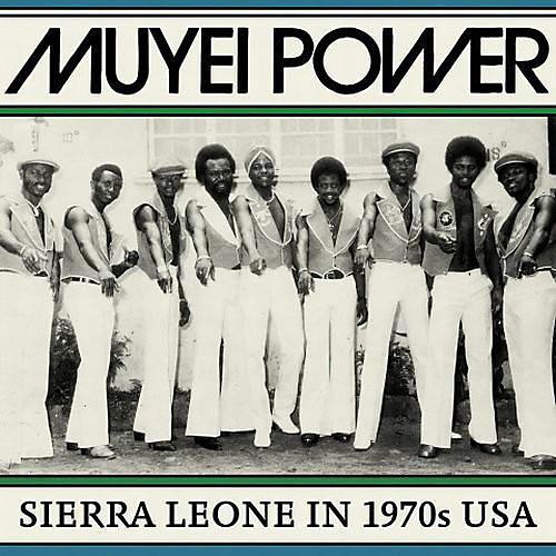 Alliance Muyei Power - Sierre Leone in 1970s USA