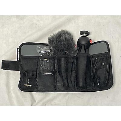 Shure Mv 88 Video Kit Camera Microphones