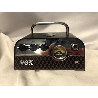 Vox Mv50 AC Battery Powered Amp