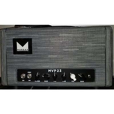 Morgan Amplification Mvp23 Tube Guitar Amp Head
