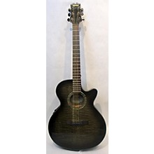 Mitchell Mx420 Acoustic Electric Guitar