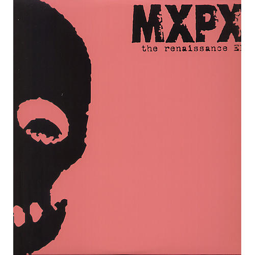 Alliance MxPx - MXPX : Renaissance