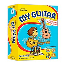 Emedia My Acoustic Guitar (CD-ROM)