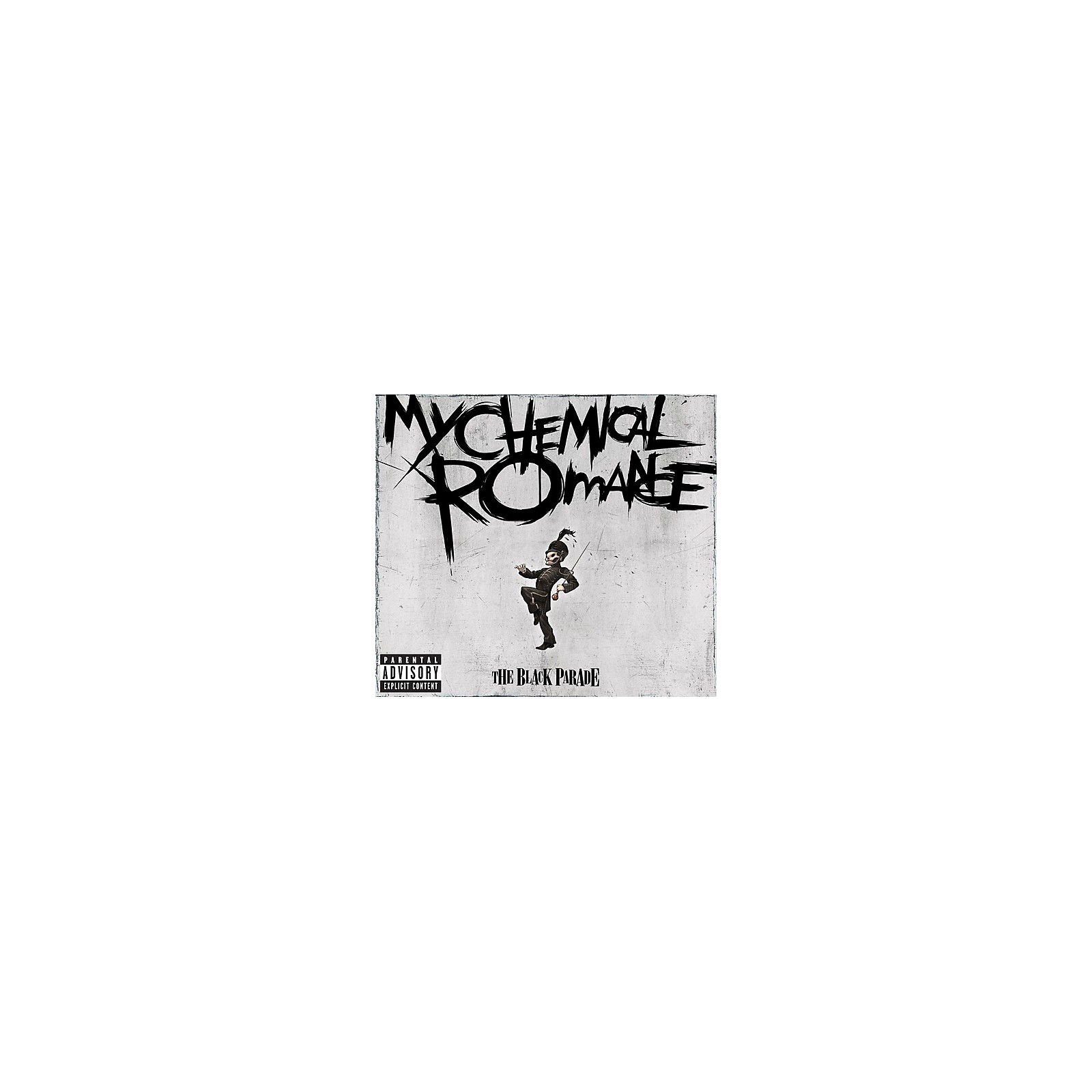 Alliance My Chemical Romance - Black Parade