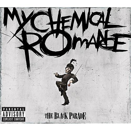 Alliance My Chemical Romance - Black Parade