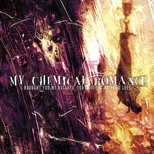 Alliance My Chemical Romance - I Brought You My Bullets You Brought Me Your Love