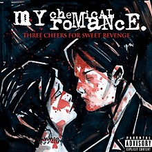 My Chemical Romance - Three Cheers For Sweet Revenge (Explicit)(Vinyl)