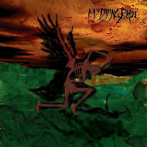 Alliance My Dying Bride - Dreadful Hours