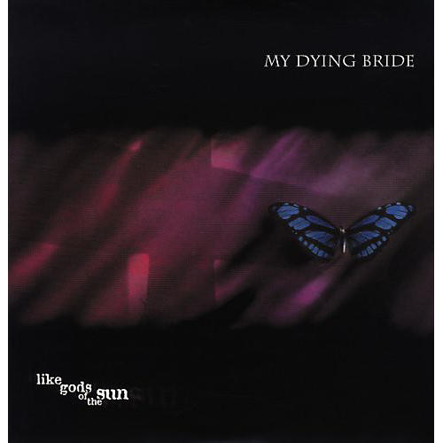 Alliance My Dying Bride - Like Gods of the Sun