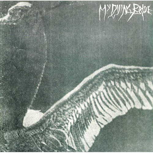 Alliance My Dying Bride - Turn Loose the Swans