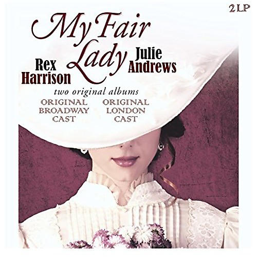 Alliance My Fair Lady (Original Soundtrack)