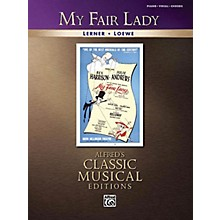 Alfred My Fair Lady Vocal Selections