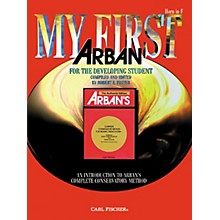 Carl Fischer My First Arban Book for French Horn