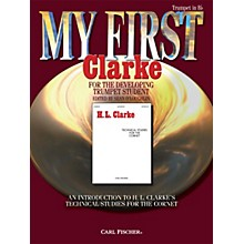 Carl Fischer My First Clarke Book