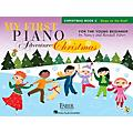 Faber Piano Adventures My First Piano Adventure Christmas - Book C Faber Piano Adventures by Nancy Faber (Level Early Elem) thumbnail