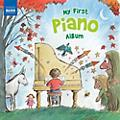 Alfred My First Piano Album CD thumbnail