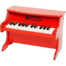 My First Piano II Red